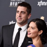 Packers QB Aaron Rodgers' Girlfriend Olivia Munn Expecting?