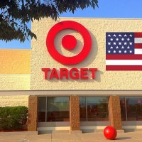 Target to Discontinue Sales of the American Flag
