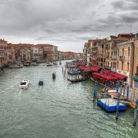 Sarah Palin Says No One Gives A Crap About Venice's Flooded Streets