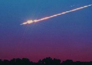 Quadrantid Meteor Shower2011