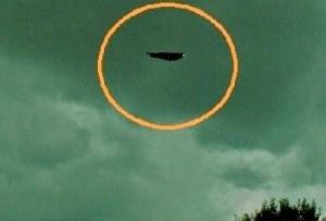 UFO Photo UK Kent 22Feb14