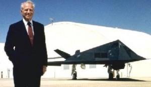 F-117 Ben Rich