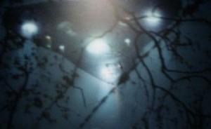 Triangle Night Lights
