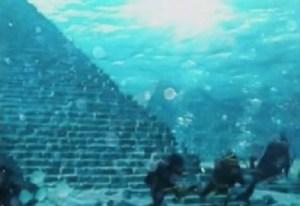 Azores Pyramid