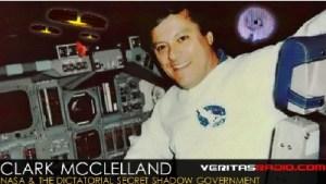 Clark McClelland