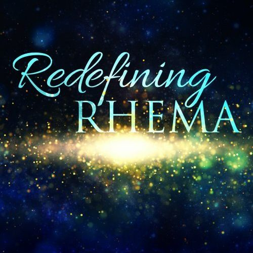Redefining_Rhema_FRONTCOVER