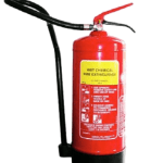 irish Regulation Fire Extinguishers
