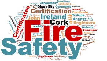 Fire Safety West Cork