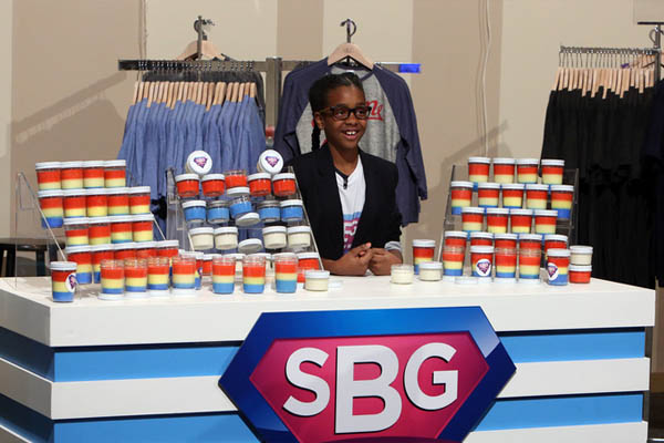 Asia Newson super business girl