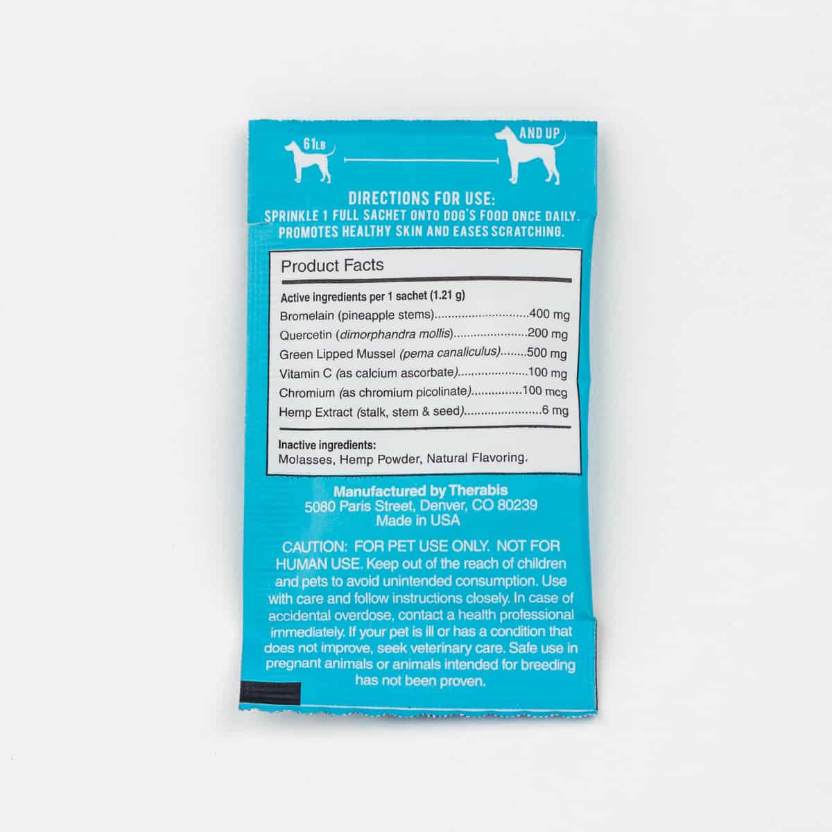 Dazzling S S Itch Pack Dogs Canada Quercetin Large Dogs Hemp Oil Quercetin Dogs Australia bark post Quercetin For Dogs