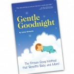 A Gentle Goodnight: Dancing Your Baby to Sleep