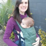 Ergobaby Stowaway Travel Carrier