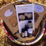 Second Annual NPN Holiday Gift Guide & Giveaway (Natural Herbal Living Magazine and Rose Herb Box $44 ARV) (CLOSED)