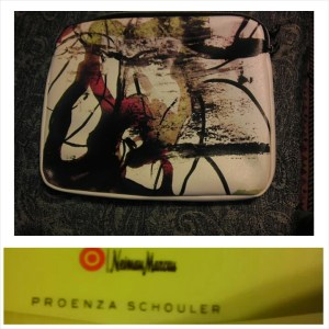 Proenza Schouler, Fashion, Deals, Target, Neiman Marcus, Ipad, Tablet Case, Black Friday, Naturally Stellar, Haul