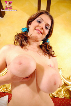 are my areolas too big