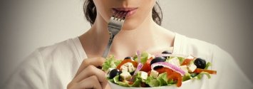Officials Declare 'Eating Healthy' a Mental Disorder