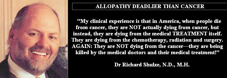 Schulze-People-are-NOT-dying-from-cancer-but-from-the-treatments