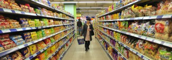 Study: Walmart & Major Retailers are 'Making Us Fat'