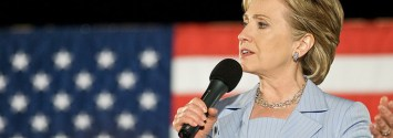 Flashback: Presidential Candidate Hillary Clinton Supports Monsanto