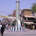 Meelad-e-Mustafa Chowk (Formally Gapi Wala Chowk)