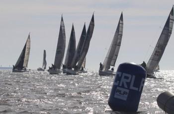 Campeonato Argentino de PHRF para MISTERIO
