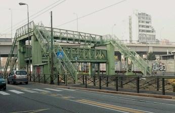Ponte ferro Richard Ginori