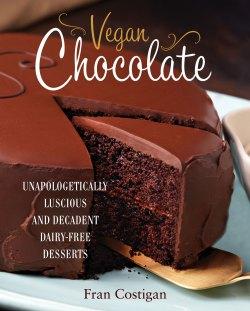 Small Of Is Chocolate Vegan