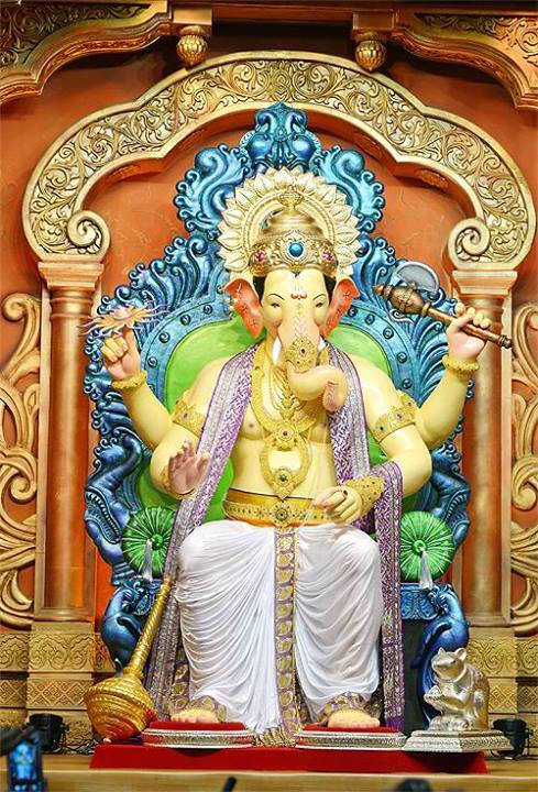 lalbaugcha raja 2013 wallpapers