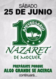 10aniversarionazaretdemoguer