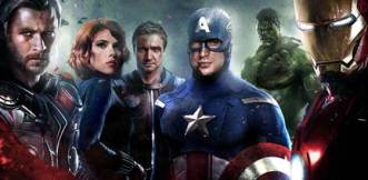 Marvels the avengers review starring Robert Downey Scarlett Johansson and Smauel Jackson