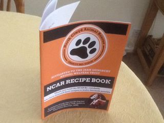 recipe book new