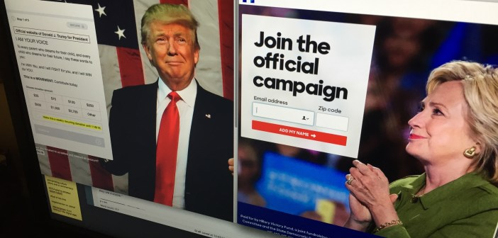 Three global viewpoints on the U.S. election
