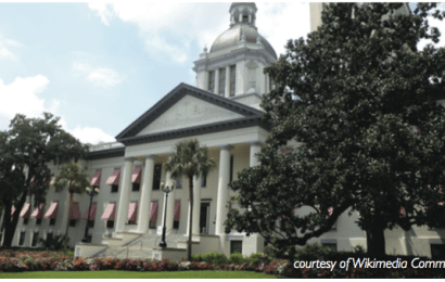 News from the Capitol: Policies and Power