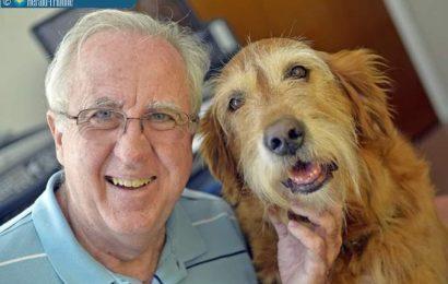 After 25 years, beloved Professor of Psychology Gordon Bauer readies for retirement