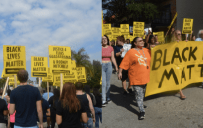 Black Lives Matter Manasota continues to empower black lives