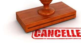 FHA MIP Cancelled