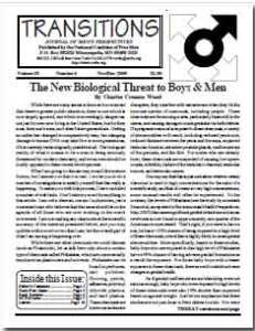 Transitions Journal Issue 25 Nov 2005