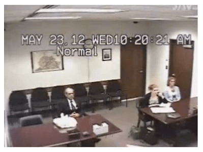 family court judge