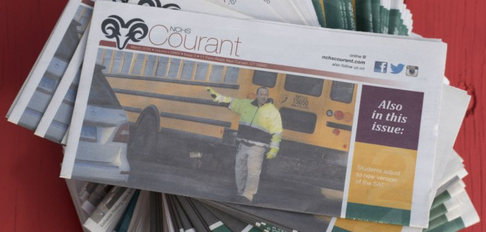 Subscribe to the Courant