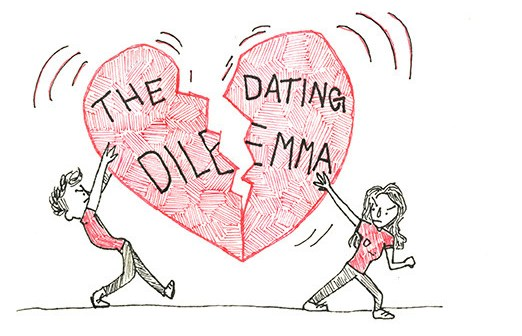 The Dating Dilemma: what happened to real relationships?