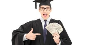 graduate with cash
