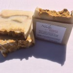 S&P soap bar 100g