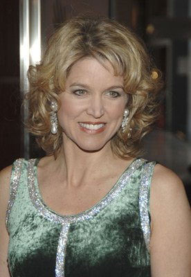 Paula Zahn, newscaster, born in Omaha, NE.