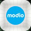 Modio | ロボットのおもちゃをデザインして好きなサイズで3Dプリンターから出力できる3DCGアプリ