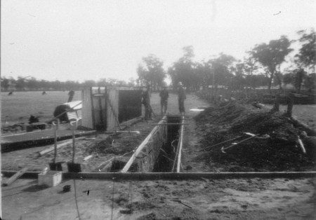 building sheep dip nsw lib
