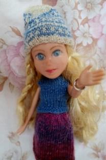 TreeChange Doll
