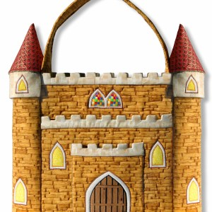 Castle Keeper Tote