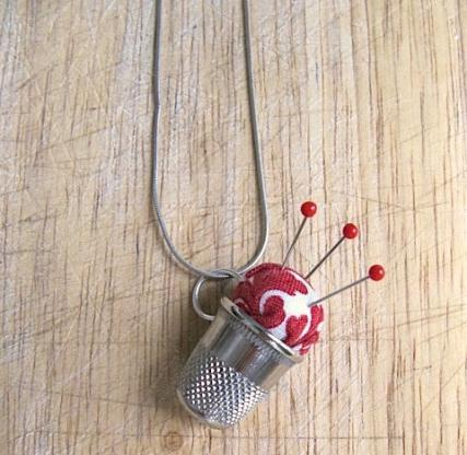 thimble necklace_6564