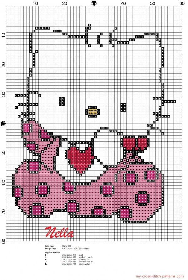 Hello kitty cross stitch patterns free 20150318204348 5509e38439283