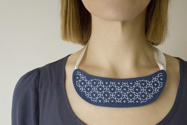sashiko-clay-necklace-tutorial